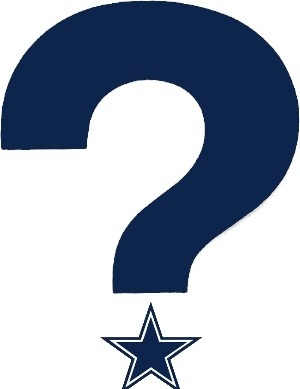 Dallas cowboys clipart header. Nfl offseason the boys