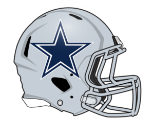 Dallas cowboys clipart helment. Helmet png scales u