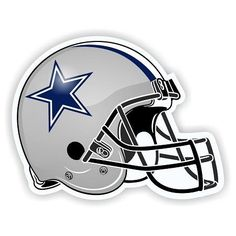 Dallas cowboys clipart helment. Cowboy helmet images sports