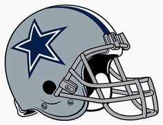 Logo png google search. Dallas cowboys clipart helment image black and white download