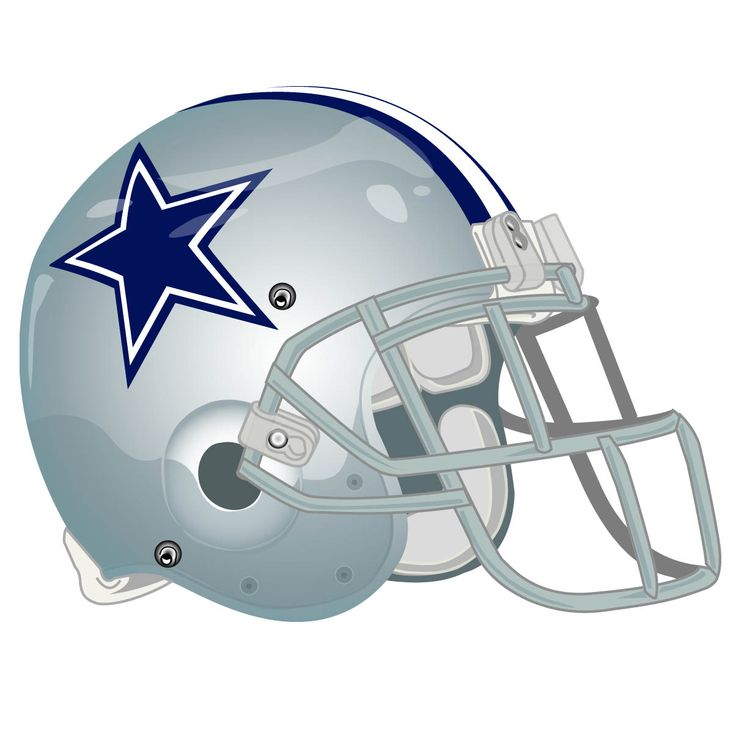 Dallas cowboys clipart painting. Best images on