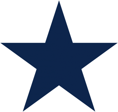 Dallas cowboys clipart star. Download free png transparent