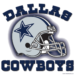 Dallas cowboys clipart sticker. Largest collection of free