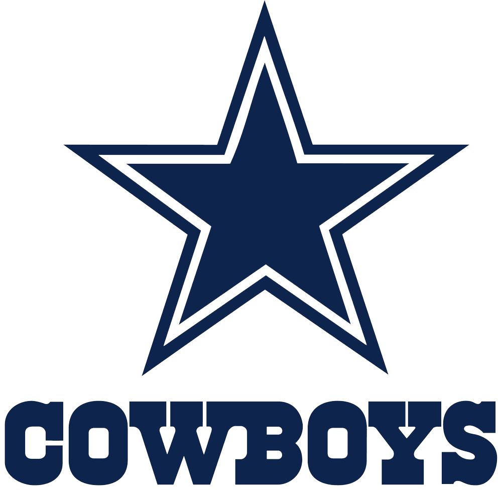 Silhouette at getdrawings com. Dallas cowboys clipart bandanas vector