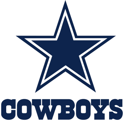 Dallas cowboys clipart text. Download free png photo