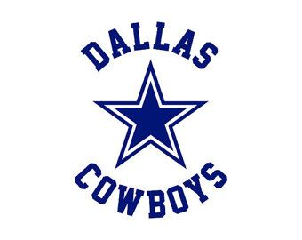 Dallas cowboys clipart text. Helmet at getdrawings com