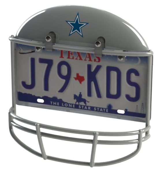 Dallas cowboys helmet png. Frame your game