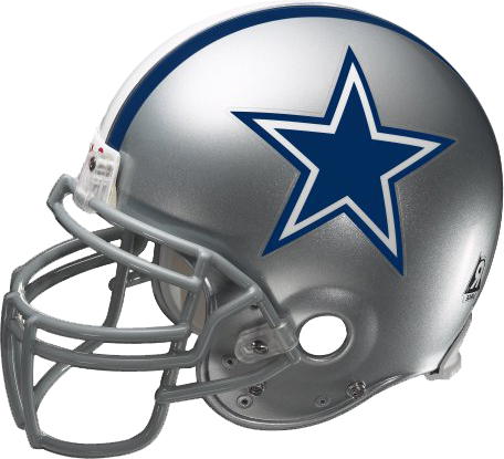 Psd official psds share. Dallas cowboys helmet png banner black and white