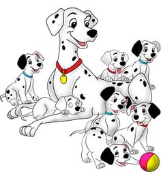 Dalmatian clipart minnie mouse. Disney dalmatians clip art