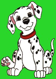 Puppies dalmations clip art. Dalmatian clipart school png black and white stock