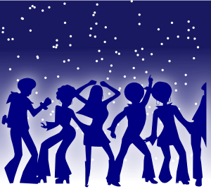Notebook to novel just. Dance clipart beach image free stock