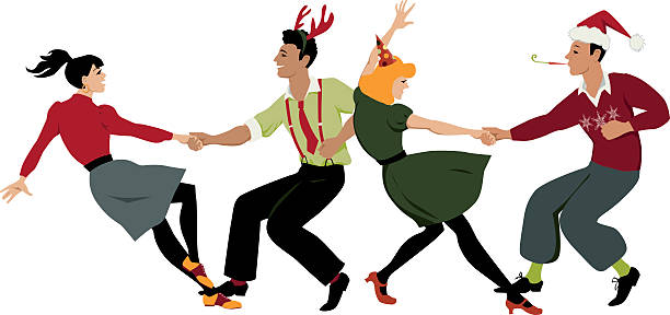 Dancing pencil and in. Dance clipart dance performance clip royalty free library