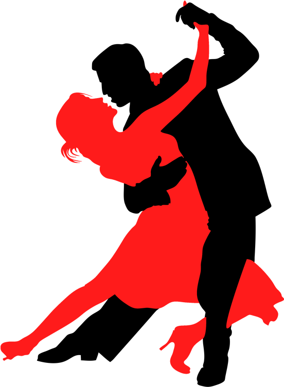 Song ballroom dancing silhouette. Dance clipart first dance graphic freeuse library