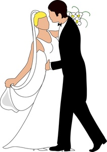 dance clipart first dance
