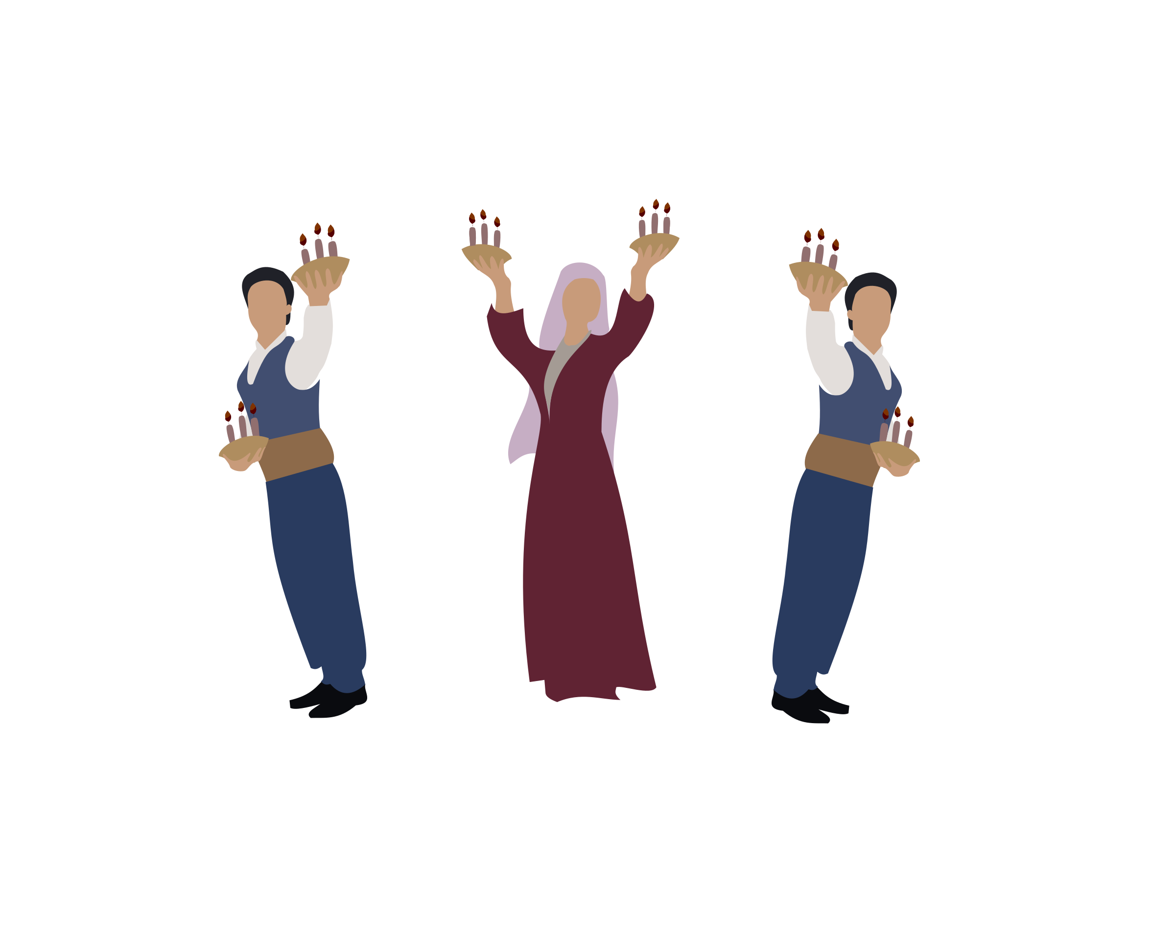 Dance clipart folk dance. Turkish cayda cira big