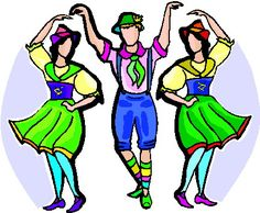 Dance clipart folk dance. Folkdance sport graphics dancing