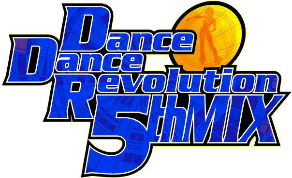 Dance dance revolution logo png. Ddr group banners and