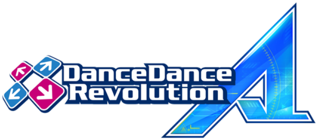 Dance dance revolution png. Dave buster s a