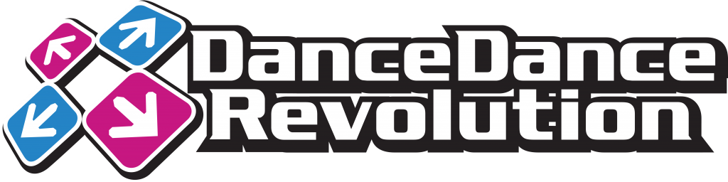 dance dance revolution png