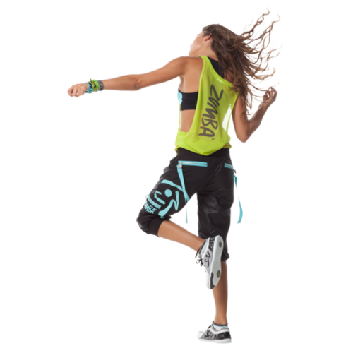 Zumba fitness png. Dance classes and service