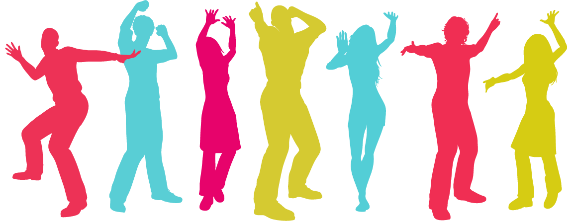 Dance party png. Nightclub clip art having