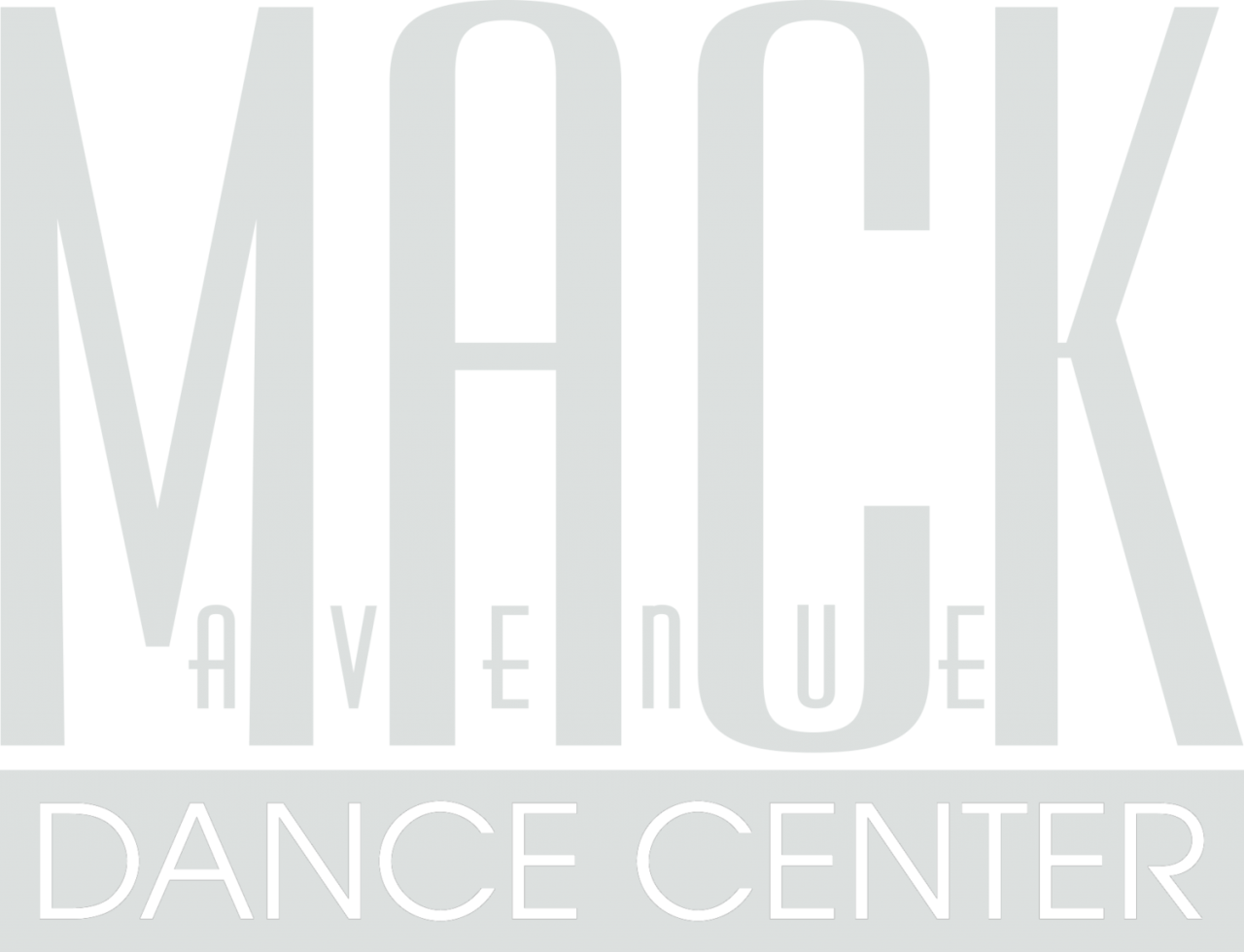 Dance recital png. Mack avenue action