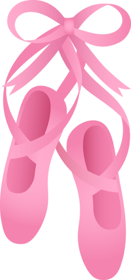 Dance shoes clipart png. Free clip art of