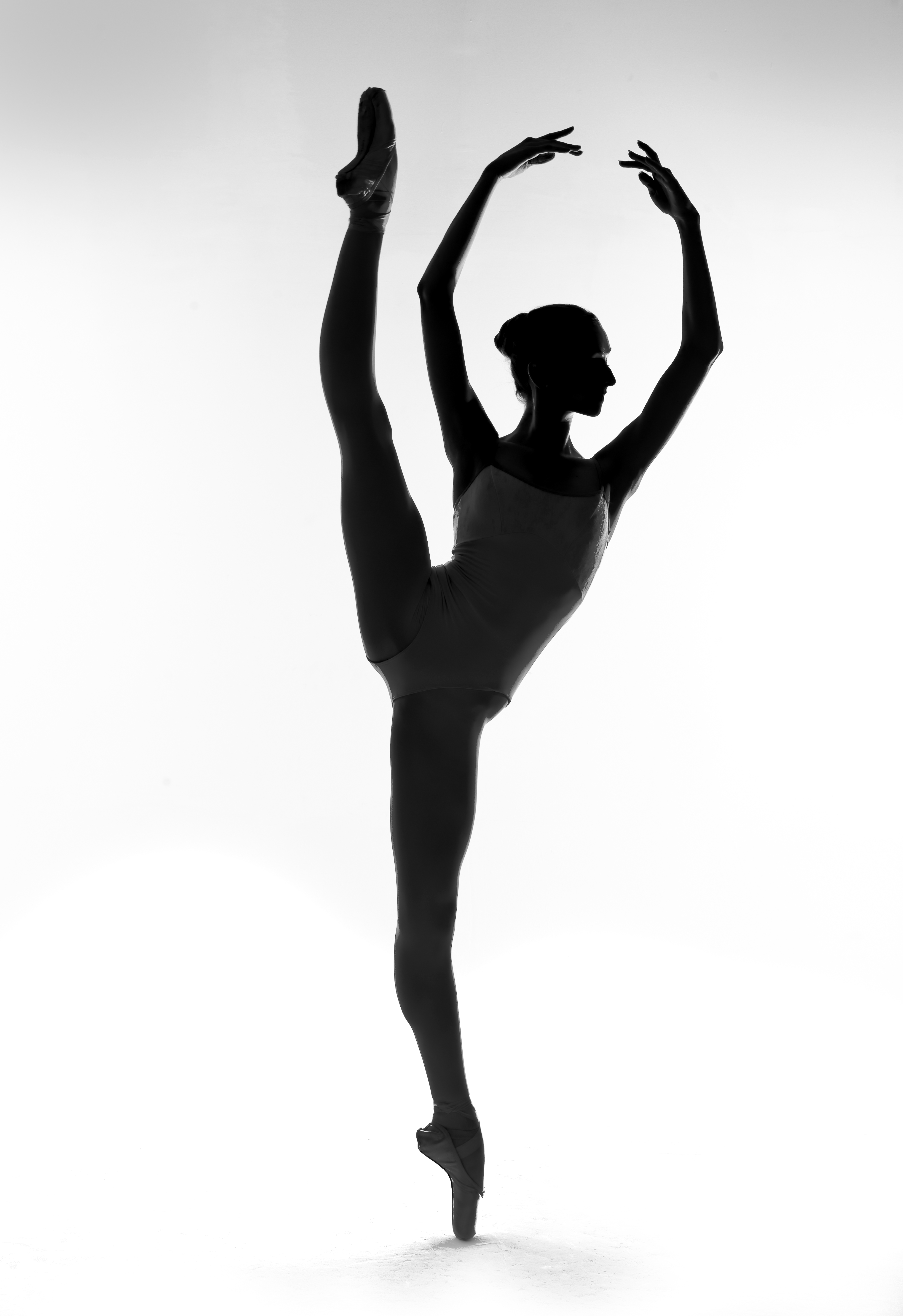 Physical therapy . Dancer clipart arabesque clipart stock