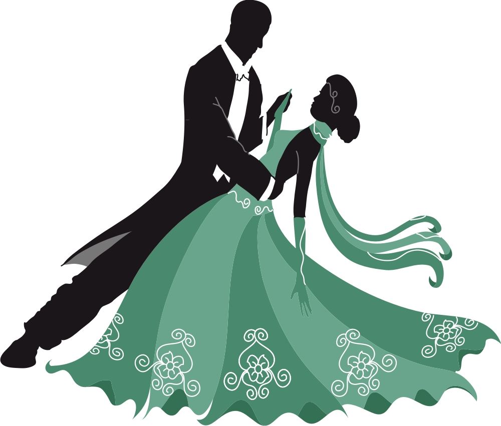 Dancer clipart ballroom dance. Reasons to love