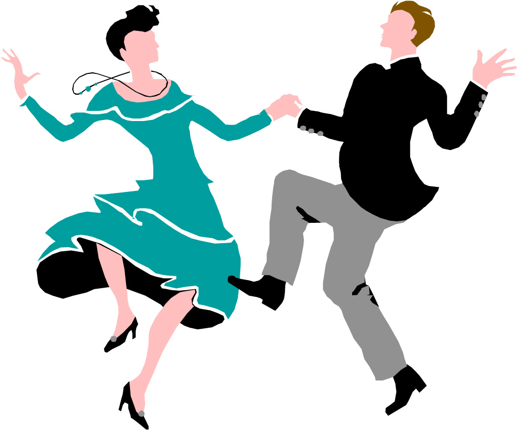Dancing lesson how to. Dancer clipart ballroom dance black and white