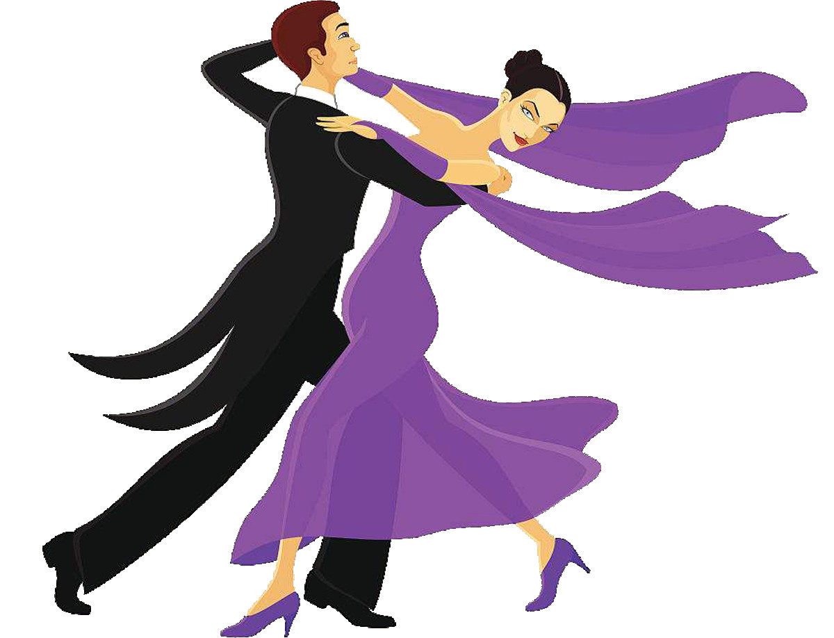Dancer clipart ballroom dance. Clip art party transprent