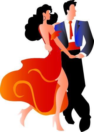 Dancer clipart ballroom dance. Trends arthur murray boca