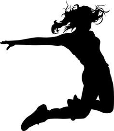 Dancer clipart break dancing. Silhouette hip hop at