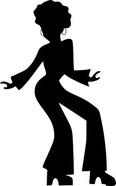Lady clipart dance. Hip hop dancer panda
