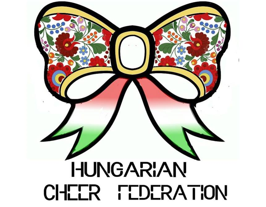 Dancer clipart hungarian. Cheer union santas cup