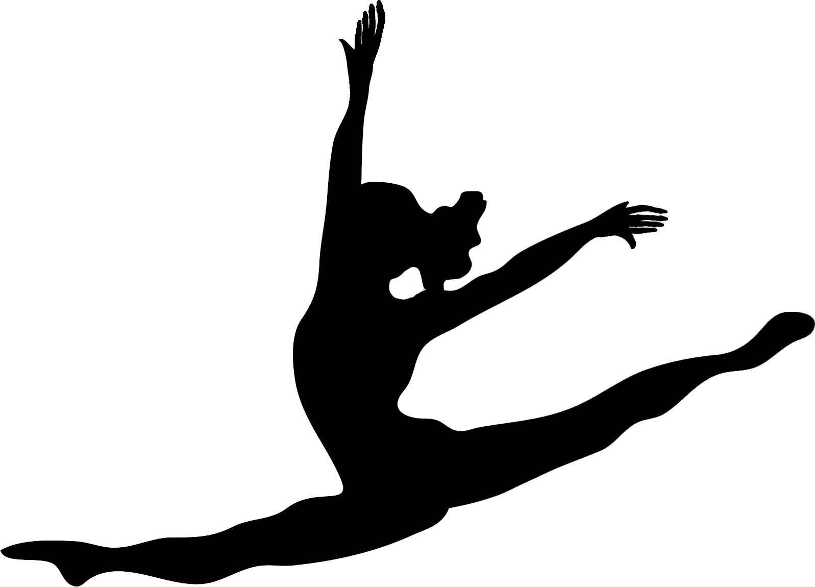 Dancer clipart logo. Joanne s dance center