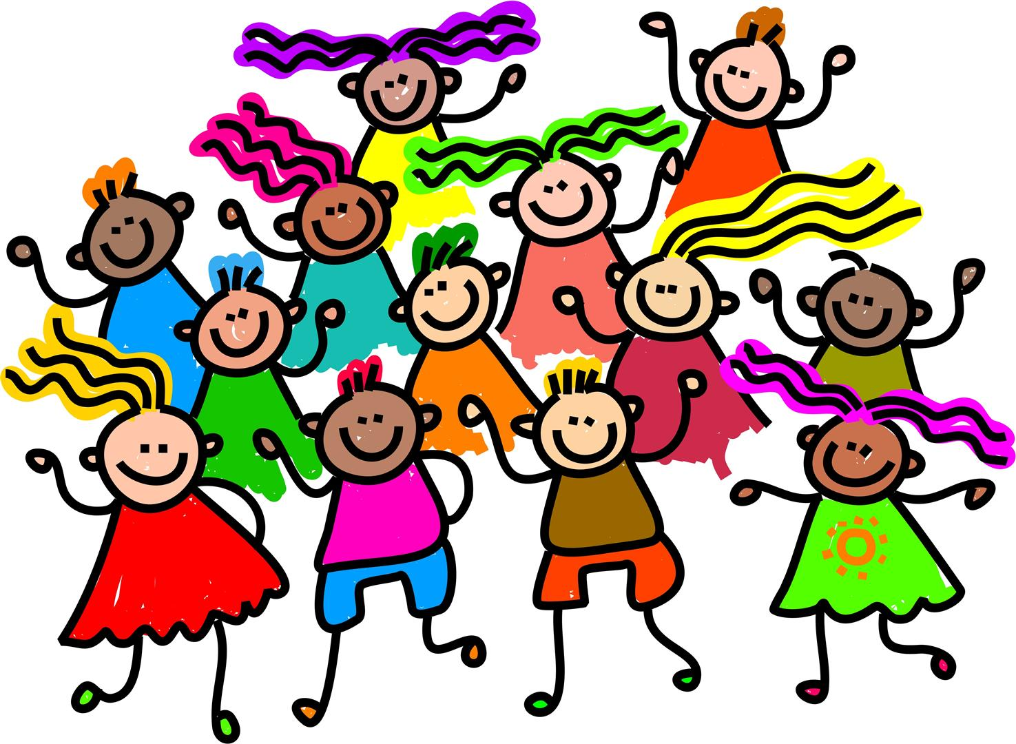 party clipart school party