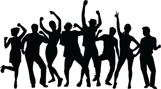 Dancing clipart. People creative hdq photos