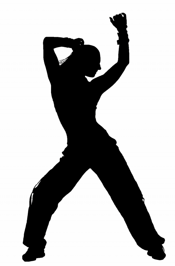 Dancing clipart easy. Clip arts for free
