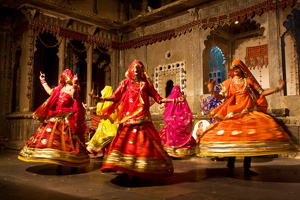 Dancing clipart ghoomar. January rajasthan gk current