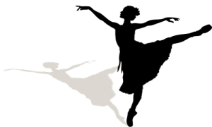 Dancing clipart shadow. Dance institute in dubai