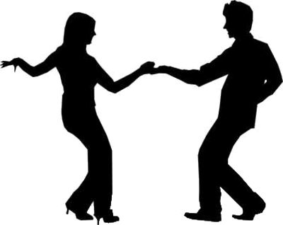 swing dance png
