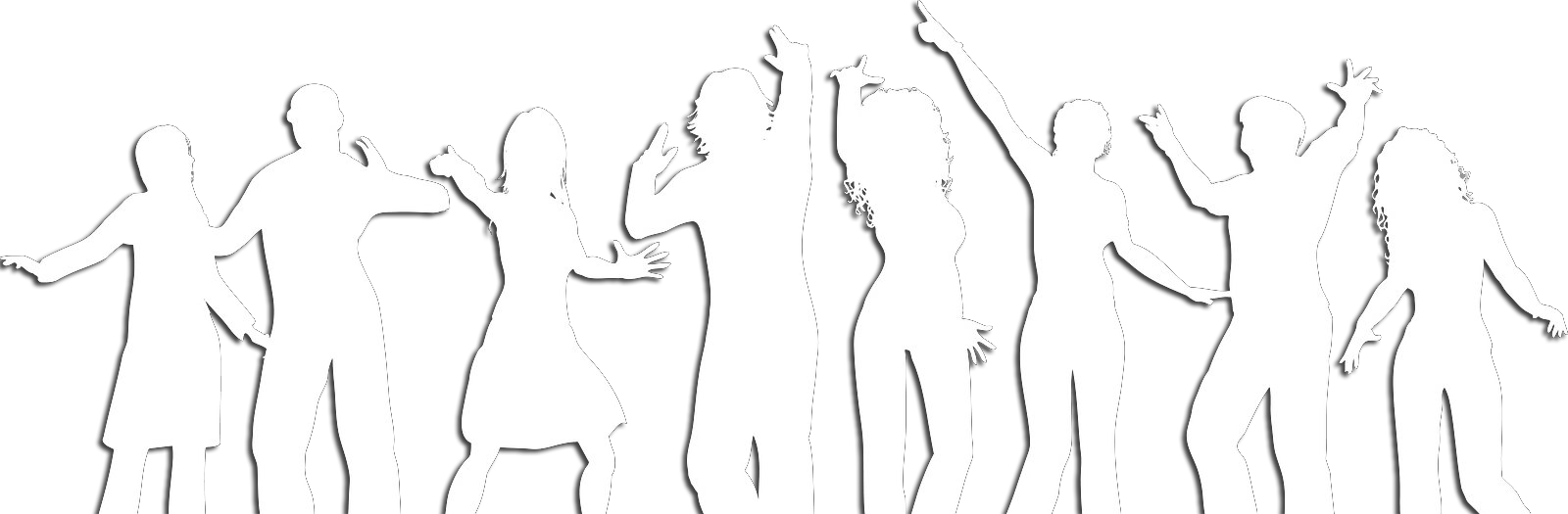 Party people png. Dancing prices from