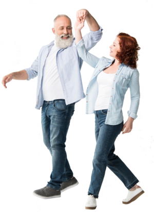 Dancing person png. Private lessons dancelife ballroom