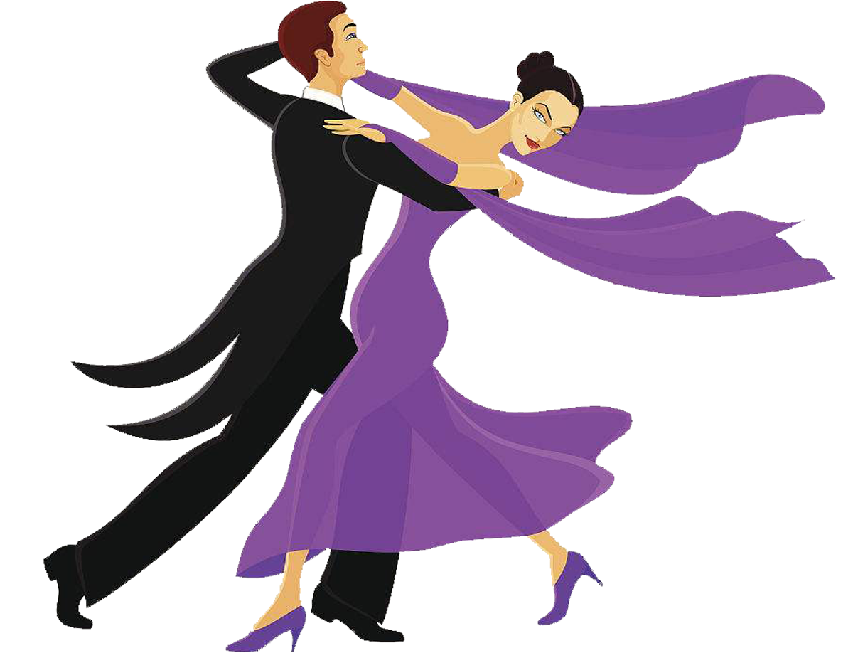 Transparent dancer ballroom. Dancing png hd images