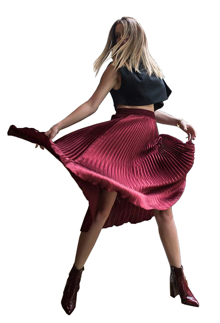 Dancing woman png. Cutout pinterest and photoshop