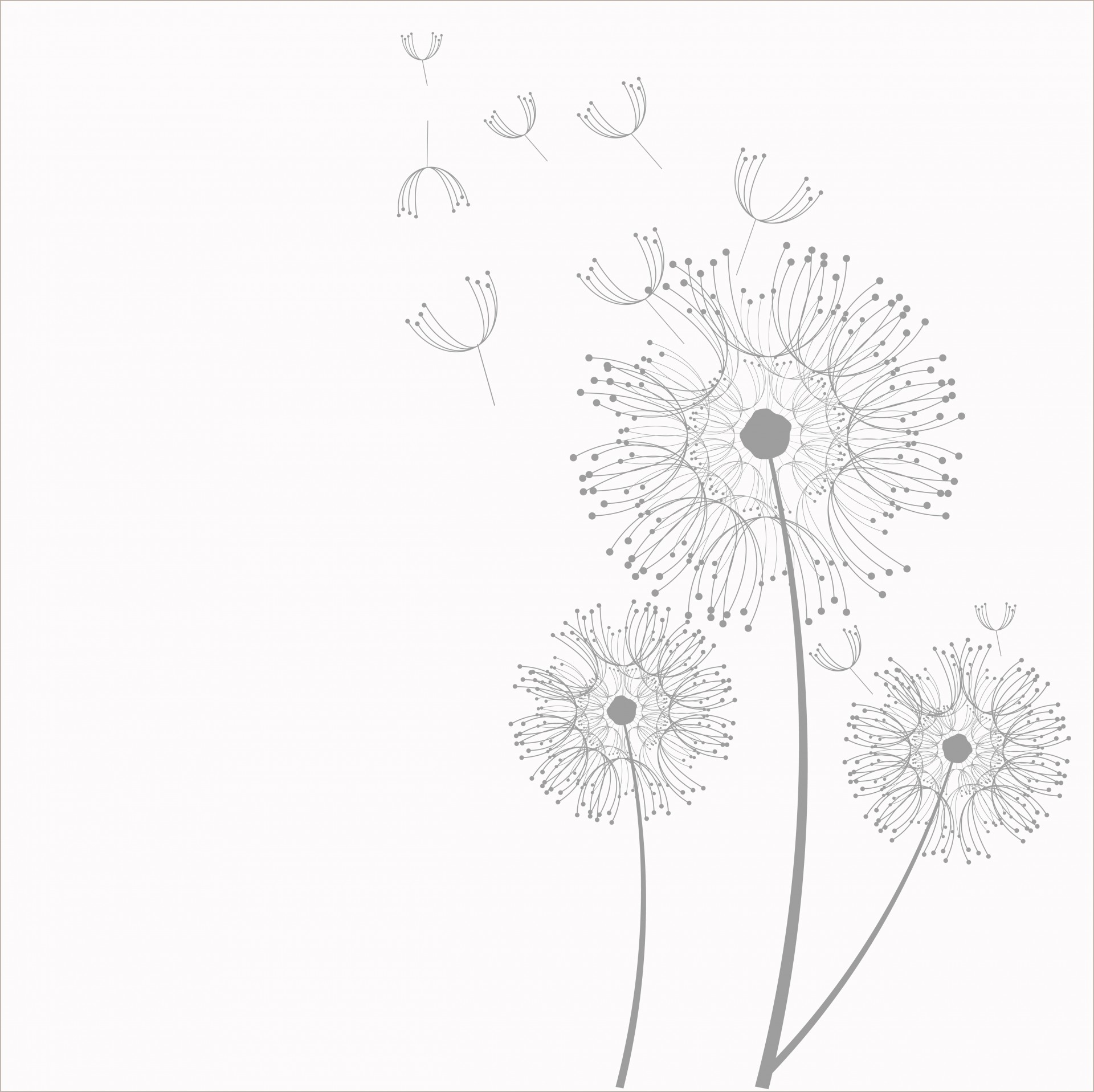 Flowers free stock photo. Dandelion clipart jpg library library