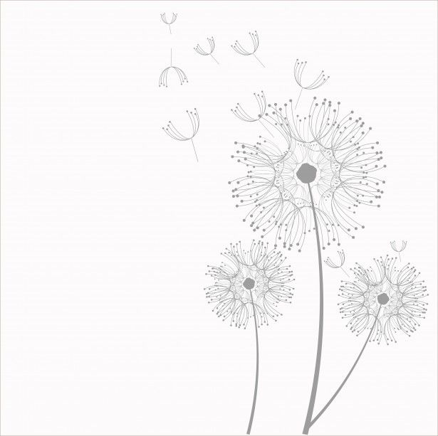 Dandelion clipart flower side. Flowers free stock photo