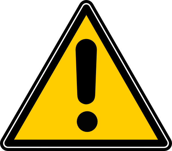 Clip art at clker. Danger clipart svg library library