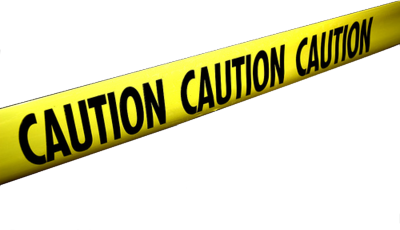 Danger clipart. Free tape cliparts download